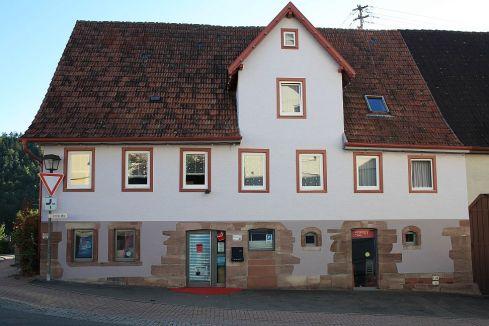 Fassadenneugestaltung mit Farbberatung